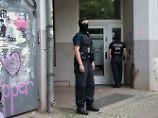 Immobilien beschlagnahmt: Berliner Polizei geht gegen Familienclan vor