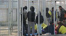 EuGH muss entscheiden: EU verklagt Ungarn wegen Transitzonen