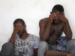 """""""Keine Deals mit der EU"""": Libyen wehrt sich gegen Aufnahmezentren"""