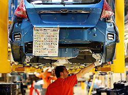 Probleme an der Kupplung: Ford ruft 190.000 Autos zurück
