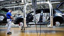 Abgasskandal weitet sich aus: Autokartell traf auch Absprachen für Benziner