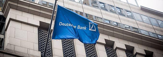 SEC ahndet Regelverstöße: Deutsche Bank kassiert Millionenstrafe