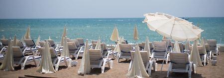Auswärtiges Amt gibt Entwarnung: Reisehinweise für die Türkei entschärft
