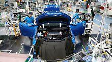 Datenleck in Kanada entdeckt: Interna von Autoherstellern landen im Netz