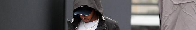 Der Sport-Tag: 15:30 Hydraulikschaden versaut Hamilton das Qualifying