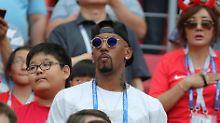 Wechsel von FCB zu PSG?: Boateng dominiert in Abwesenheit