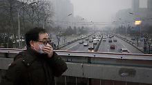 Der Börsen-Tag: Weniger Smog in China schickt Philips auf Talfahrt