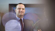 Minister legt Gesetzentwurf vor: Spahn verordnet Ärzten mehr Sprechstunden