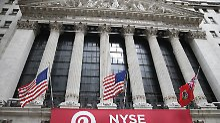 Der Börsen-Tag: GM und Boeing ziehen Dow nach unten