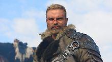 """Blutiger Blick in die Geschichte: """"Rise of the Scythian"""" ist wie """"300"""", nur roher"""