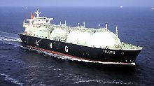 """""""LNG ist immer eine Preisfrage"""": EnBW hält US-Gas für zu teuer"""