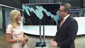 Investieren in Aktien: Marktschwankungen - gute oder schlechte Zeiten für den Trader?