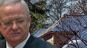 Geldüberweisungen in die Schweiz: Ex-VW-Chef Winterkorn gerät unter Verdacht des Steuerbetrugs