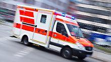 Gewaltverbrechen in Dresden: Vater soll seine Töchter getötet haben