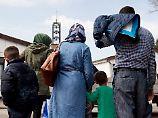 Mehr als 31.000 Terminanfragen: Andrang beim Familiennachzug ist groß