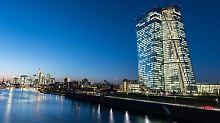 Millionen Euro an Negativzinsen: Sozialkassen leiden unter Nullzinspolitik