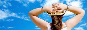 Frage & Antwort, Nr. 543: Ist ein Sonnenstich auch ein Hitzschlag?