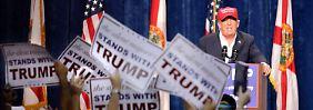 Kampf für Freihandel: Koch-Brüder starten Kampagne gegen Trump