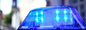 Drei Verletzte Bewohner: Brandstiftung in Coesfelder Flüchtlingsheim