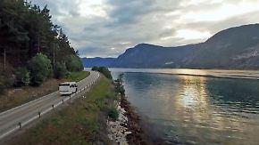 Urlaub für Kurzentschlossene: Die besten Roadtrips durch die Schönheit Europas