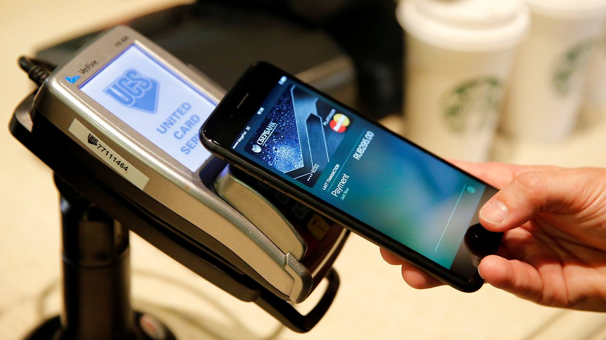 Smart-Payment-Anbieter im Test