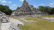 Plötzlicher Niedergang: Trockenheit besiegelte Ende der Maya