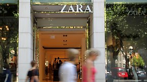 Schwerwiegende Vorwürfe: Zara soll Mitarbeiter bespitzelt und rausgemobbt haben