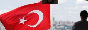 Lira fällt auf Rekordtief: US-Sanktionen verunsichern türkische Märkte