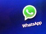 Neuerung im Status-Bereich: WhatsApp führt Werbung ein
