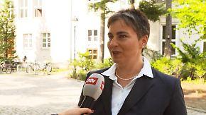 """Startup News: Katrin Dziekan, Umweltbundesamt: """"Leihräder müssen gute Qualität haben"""""""