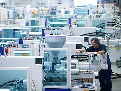 Ernüchternde Studie: Maschinenbau hat Produktivitätsprobleme