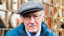 Ludwig Baumann starb am 5. Juli dieses Jahres. Nun wurde seine NS-Opferrente um die Hälfte gekürzt.