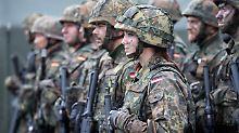 Debatte um Wehrdienst: Natürlich darf Wohlstand verpflichten