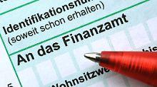 Wenn Steuerzahler falsch liegen: Finanzamt muss auffällige Fehler berichtigen
