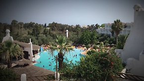 Sohn ertrinkt in tunesischem Pool: Mutter erhebt schwere Vorwürfe gegen Hotelmanager