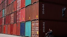333 Güter auf der Liste: Peking erwidert Trumps neue Zölle