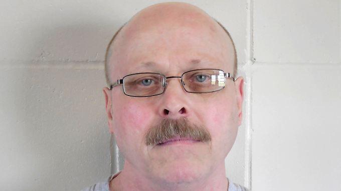 Der zum Tode verurteilte Mörder Carey Dean Moore soll in Nebraska hingerichtet werden.