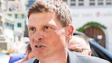 Nach Psychiatrie-Einweisung: Jan Ullrich wird von Ärzten beobachtet