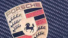 Steigerung der Effizienz: Porsche will Milliarden sparen