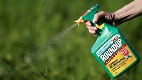 Nach Glyphosat-Urteil gegen Monsanto: Anleger schicken Bayer-Aktie in den Keller