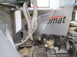 Brachiale Gewalt statt Technik: Mehr Geldautomaten werden gesprengt