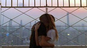 Promi-News des Tages: Heidi Klum setzt den Trend in Beziehung mit Tom Kaulitz