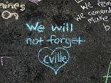 Jahrestag von Charlottesville: US-Rechte sehen sich Tausenden gegenüber