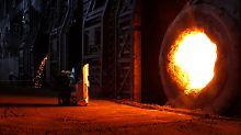 Neue US-Zölle auf Stahl in Kraft: Türkische Lira sackt weiter ab