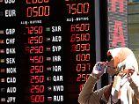 Türkische Währung im Fall: Die möglichen Folgen des Lira-Absturzes