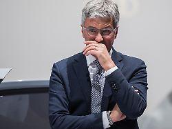 Haftbeschwerde abgelehnt: Ex-Audi-Chef Stadler bleibt im Gefängnis