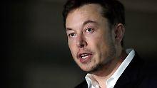 Unterstützung für Börsenrückzug: Tesla-Chef Musk setzt auf Saudi-Fonds
