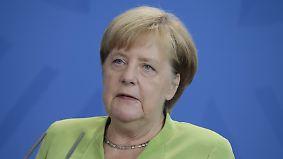 """""""Endlich aufwachen"""": Das wünschen sich die Bundesbürger von der Kanzlerin"""