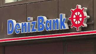 """""""Kein Problem mit Einlagensicherung"""": Müssen sich Kunden türkischer Banken um ihr Geld sorgen?"""