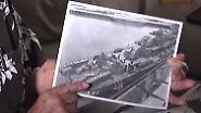 Rätsel der USS Abner Read  endlich gelüftet: Heck von US-Zerstörer im Beringmeer entdeckt